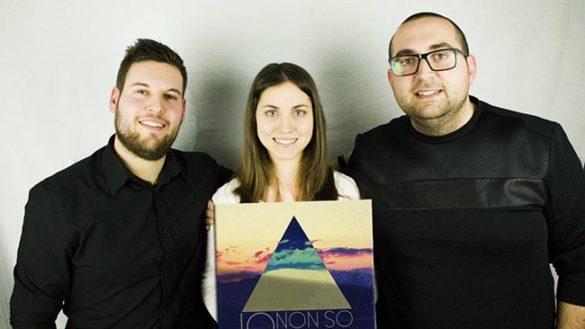 ll cantautore fidentino Girolamo Pacifico lancia il video del nuovo singolo pop