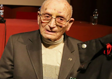 Giorno della Memoria, incontro con Enrico Vanzini