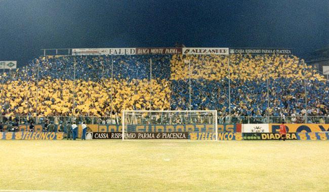 Il Parma in rimonta: 3 a 2 con il Pordenone