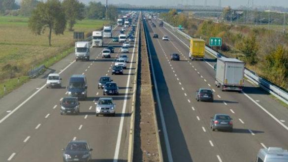 Incidente sull'A1: chiusa l'uscita di Parma