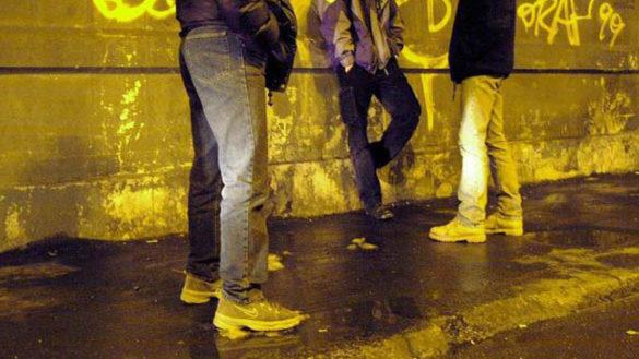 Droga ed armi tra i minorenni, il blitz rivela una triste verità