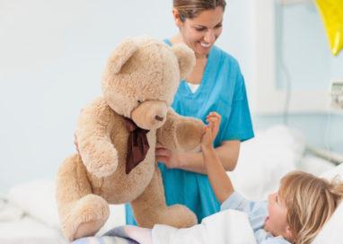 Oncoematologia pediatrica: Panorama dona lenti ad alta risoluzione