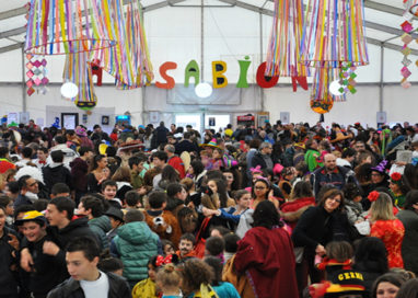 Il Carnevale è entrato nel vivo: divertimento e maschere fino a martedì