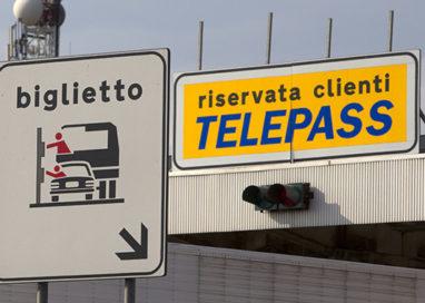 A1, casello di Parma chiuso per cinque notti