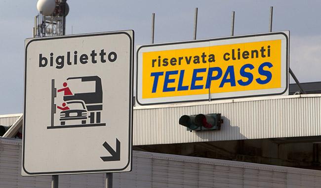 Apertura anticipata del casello di Parma