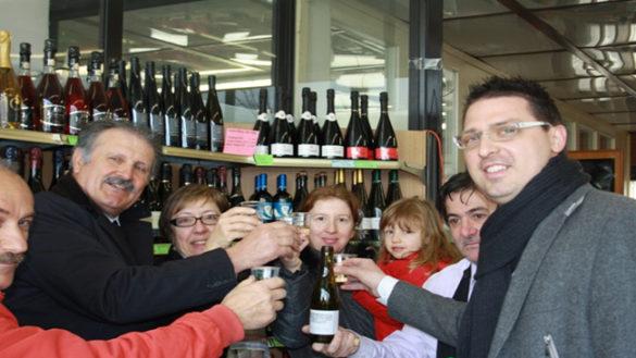 Consorzio Agrario di Parma, al via il tour delle degustazioni di vini