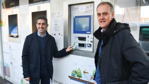Quattro nuove Ecostation in città, verranno utilizzate?