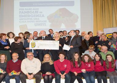 Parma Facciamo Squadra 2016, 162.700 euro alle associazioni