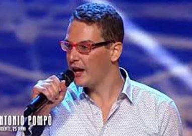 Antonio, aspirante ingegnere: da Parma a Italia's Got Talent