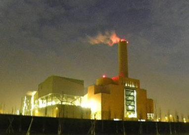 """Inceneritore, M5s: """"No alle 190mila tonnellate di rifiuti"""""""