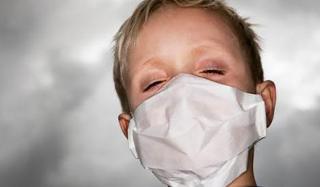 Aria inquinata: quasi un giorno su due respiriamo veleno