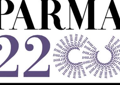 Parma compie 2200 anni: ecco il logo
