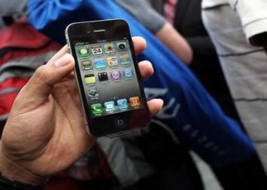Ruba iPhone 7 ad una donna: fermato ladro seriale
