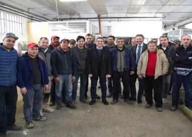Parte il tirocinio in Comune per 16 lavoratori in cerca di occupazione