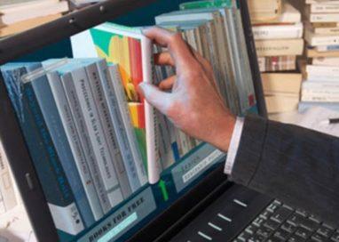 Nasce EmiLib: una grande biblioteca digitale da 21mila libri