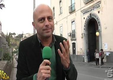 Università, Luca Abete professore ad honorem