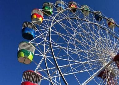 Fiera di San Giuseppe, torna il Luna Park