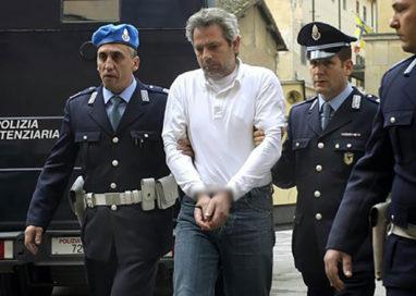 Mario Alessi condannato in appello per calunnia