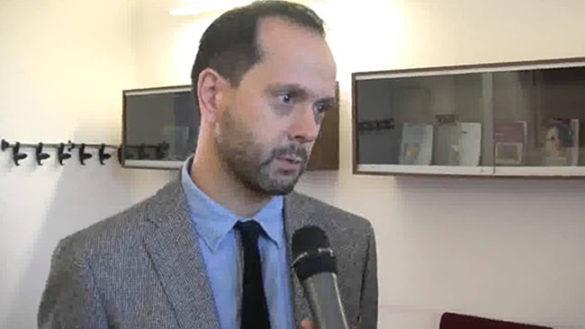Simone Verde il nuovo direttore del Complesso Museale della Pilotta
