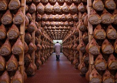 Distretto dei Salumi di Parma, al top in Italia per competitività