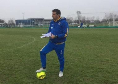 Il Parma riparte da una certezza: mister D'Aversa