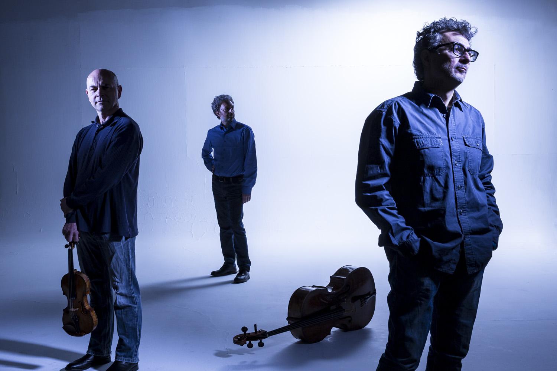 Trio Metamorphosi in concerto alla Casa della Musica il 10