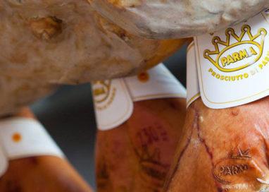 Prosciutto di Parma, via libera alle esportazioni a Taiwan