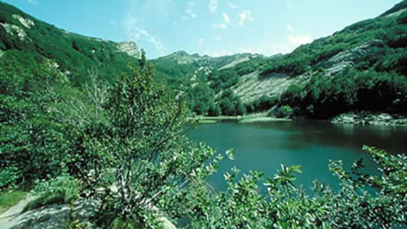 Si espande il Parco dei cento Laghi: Neviano ne farà parte!