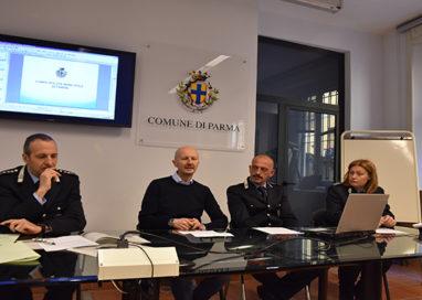 Polizia Edilizia e Ambientale di Parma, il report dell'attività 2016