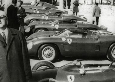Ferrari compie 70 anni: una piccola fabbrica nata da un sogno….