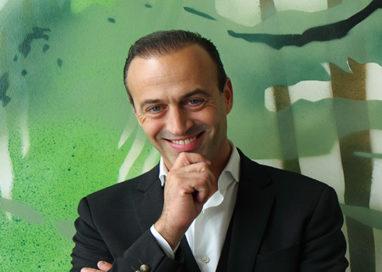 Bertinelli nuovo presidente del Consorzio Parmigiano Reggiano