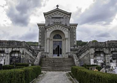 Borgotaro: incidente mentre va al cimitero, donna gravissima