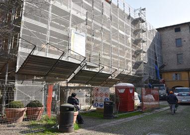 Ospedale Vecchio, lavori di riparazione e rinforzo per 1,2 milioni