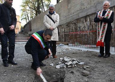 Ponte Romano: cinque anni per posare la prima pietra…