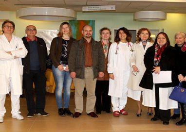 Dalla Bielorussa all'Ospedale dei Bambini per approfondire metodi di diagnosi e terapia