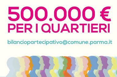 Progetti bilancio partecipativo: vince il Parco Don Oliva a Vigatto