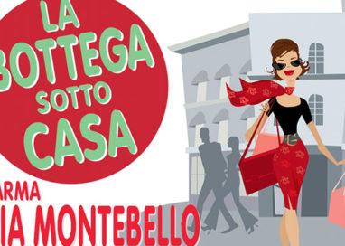 Torna domenica 2 la festa di via Montebello