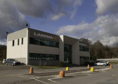 Attività sospesa alla Laminam di Borgotaro