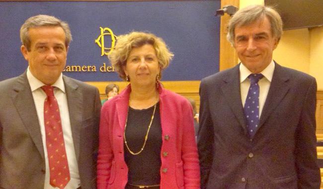 Elezioni politiche: il Pd locale ricandida Pagliari, Maestri e Romanini