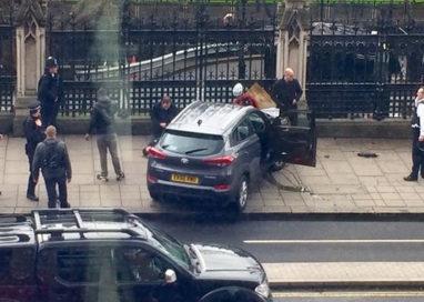 L'attentato a Londra raccontato da un parmigiano in vacanza