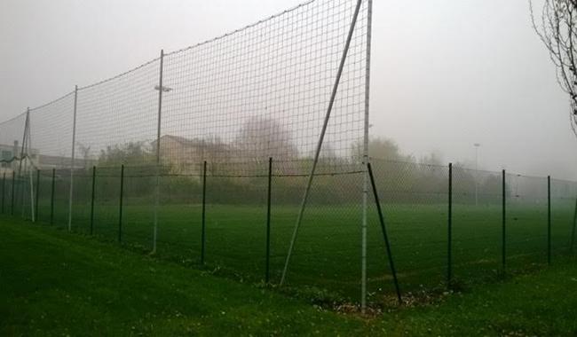 E il Comune completa il campo da calcio di via Jacobs…