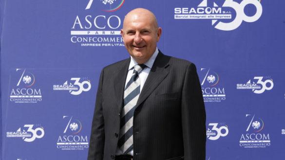 Corradi, riconfermato presidente del Gruppo Macellerie Ascom
