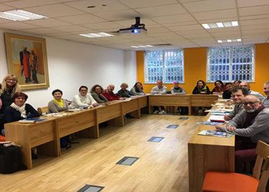 I docenti del Magnaghi in erasmus nel Regno Unito