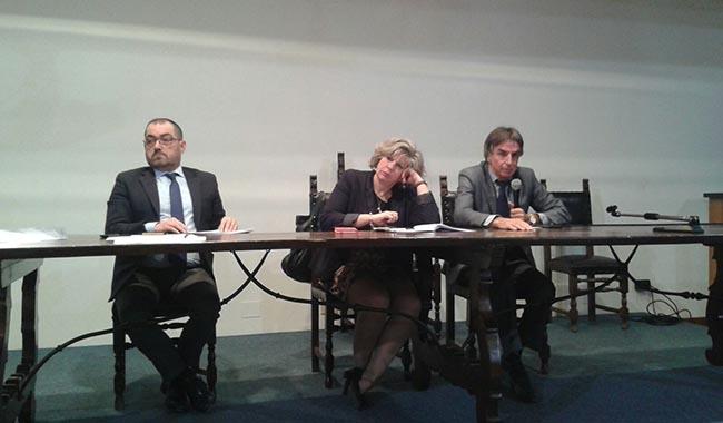 La mozione Renzi si presenta a Parma: ecco chi c'era