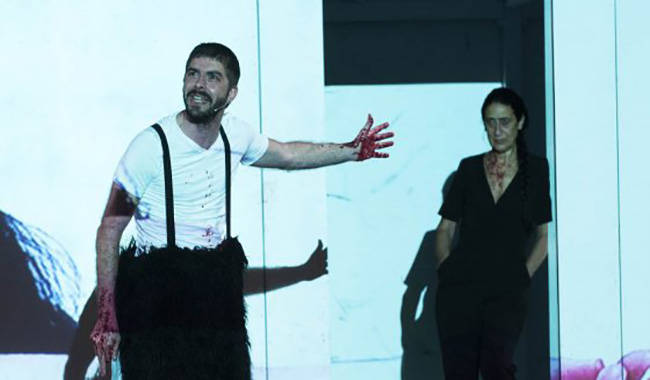 A Teatro Due il Giulio Cesare di Shakespeare