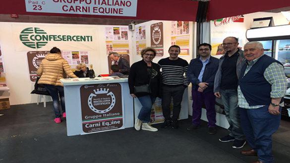 Le macellerie equine di Parma a iMeat, la fiera dedicata alla macelleria
