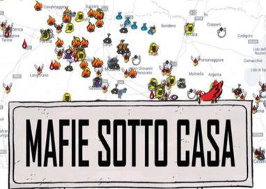 """Salsomaggiore: """"Mafie sotto casa"""", sulle tracce della criminalità"""