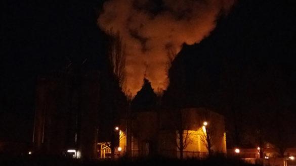 """""""Impianto Santa Margherita non prevede limitazioni all'utilizzo"""""""