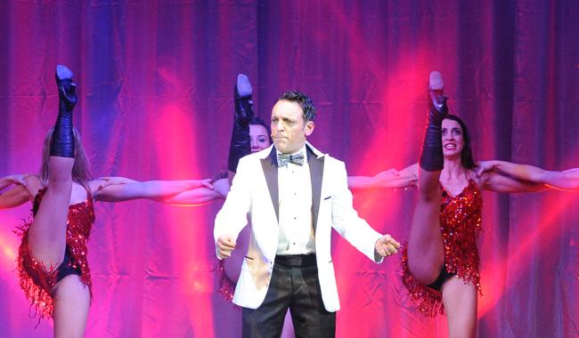 MASTERCOST Lo spettacolo è servito al Pezzani dal 7 al 9