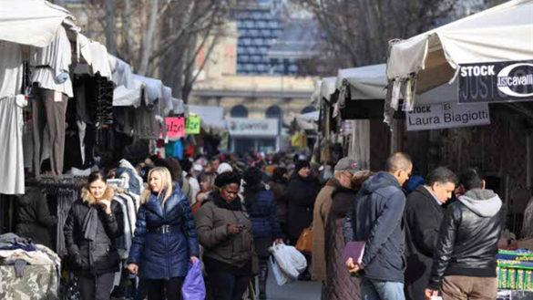 Ridurre i mercati rionali significa aumentare il degrado